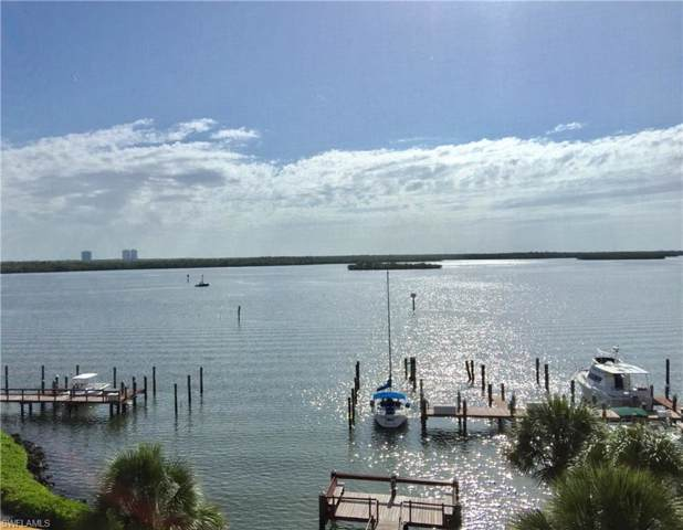 1085 Bald Eagle Dr C-508, Marco Island, FL 34145 (MLS #219048004) :: #1 Real Estate Services