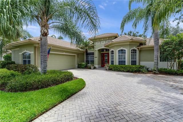 4980 Rustic Oaks Cir, Naples, FL 34105 (#219048180) :: Equity Realty