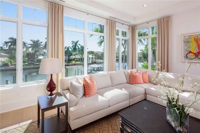 1748 Gulf Shore Blvd N, Naples, FL 34102 (MLS #219049877) :: Clausen Properties, Inc.