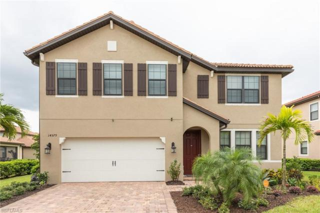 14579 Tuscany Pointe Trl, Naples, FL 34120 (#219050499) :: The Dellatorè Real Estate Group