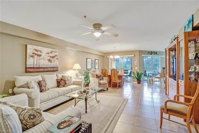 26630 Rosewood Pointe Dr #105, Bonita Springs, FL 34135 (MLS #219052159) :: Kris Asquith's Diamond Coastal Group