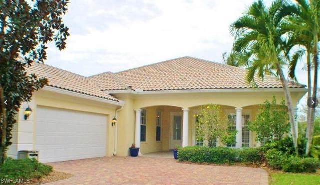 2900 Hatteras Way, Naples, FL 34119 (#219058110) :: The Dellatorè Real Estate Group