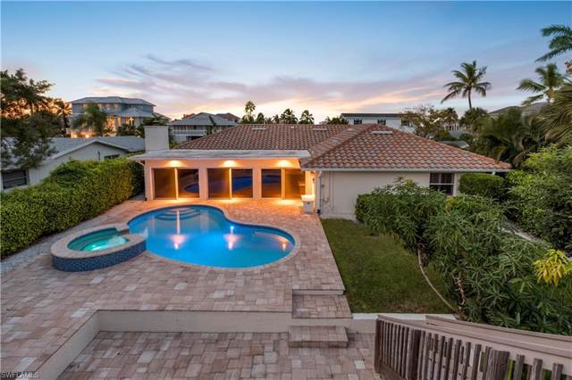 270 Trade Winds Ave, Naples, FL 34108 (#219058719) :: Southwest Florida R.E. Group Inc