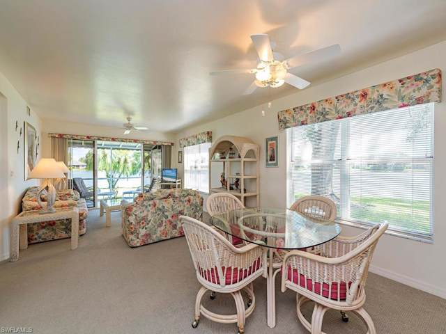 6660 Ilex Cir 5-H, Naples, FL 34109 (MLS #219060789) :: The Naples Beach And Homes Team/MVP Realty