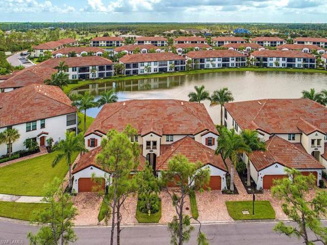 15205 Butler Lake Dr #201, Naples, FL 34109 (#219060885) :: The Dellatorè Real Estate Group