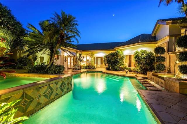 1754 York Island Dr, Naples, FL 34112 (#219061015) :: The Dellatorè Real Estate Group