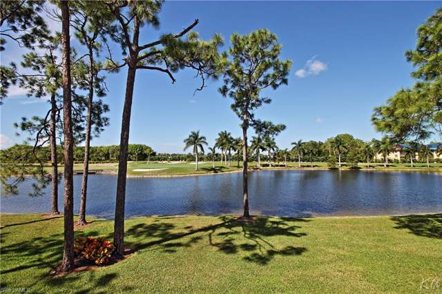 5881 Cobblestone Ln C201, Naples, FL 34112 (#219061111) :: Southwest Florida R.E. Group Inc