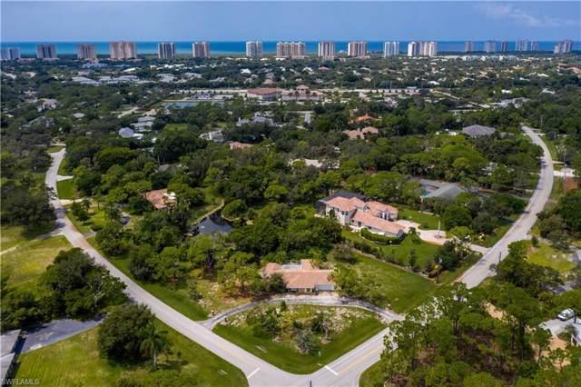 503 Ridge Dr, Naples, FL 34108 (MLS #219061754) :: The Naples Beach And Homes Team/MVP Realty