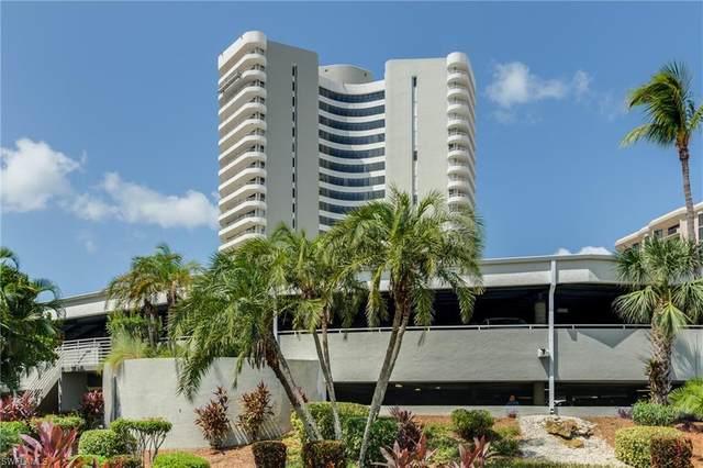 280 S Collier Blvd #401, Marco Island, FL 34145 (MLS #219061997) :: Clausen Properties, Inc.