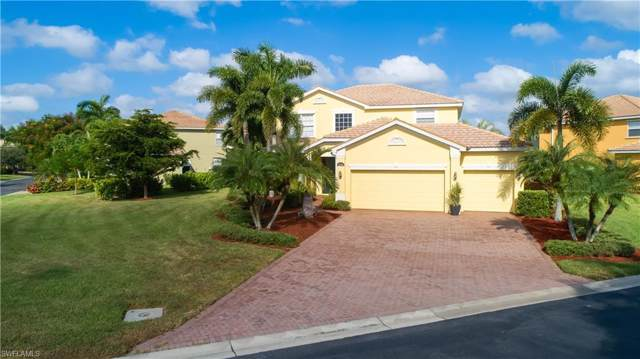 8540 Colony Trace Dr, Fort Myers, FL 33908 (MLS #219063318) :: Palm Paradise Real Estate