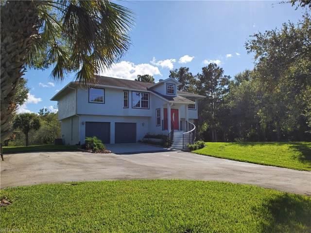 5880 Dogwood Way, Naples, FL 34116 (#219063999) :: Jason Schiering, PA