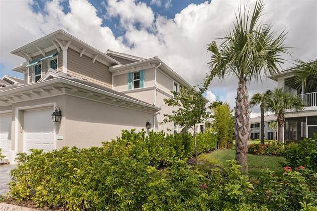 6966 Avalon Cir #904, Naples, FL 34112 (MLS #219067165) :: Kris Asquith's Diamond Coastal Group