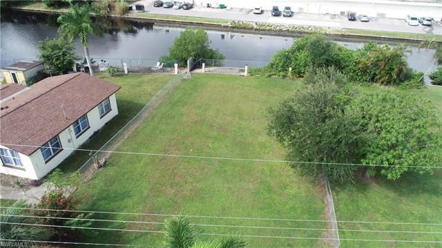 525 13th St N, Naples, FL 34102 (MLS #219067299) :: RE/MAX Realty Group