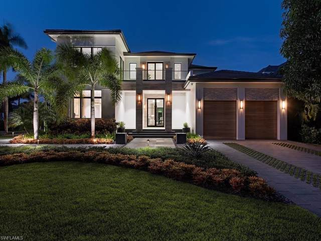2111 Forrest Ln, Naples, FL 34102 (MLS #219071402) :: The Naples Beach And Homes Team/MVP Realty