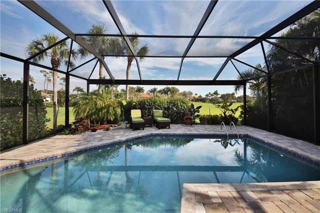 4403 Yacht Harbor Dr, Naples, FL 34112 (#219071635) :: The Dellatorè Real Estate Group