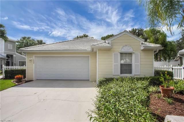 1254 Silverstrand Dr, Naples, FL 34110 (#219072341) :: The Dellatorè Real Estate Group