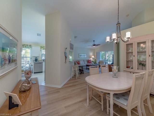 3715 Fieldstone Blvd 6-105, Naples, FL 34109 (MLS #219075088) :: Clausen Properties, Inc.