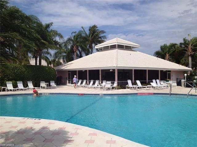 13061 Hamilton Harbour Dr R10, Naples, FL 34110 (MLS #219075120) :: Clausen Properties, Inc.