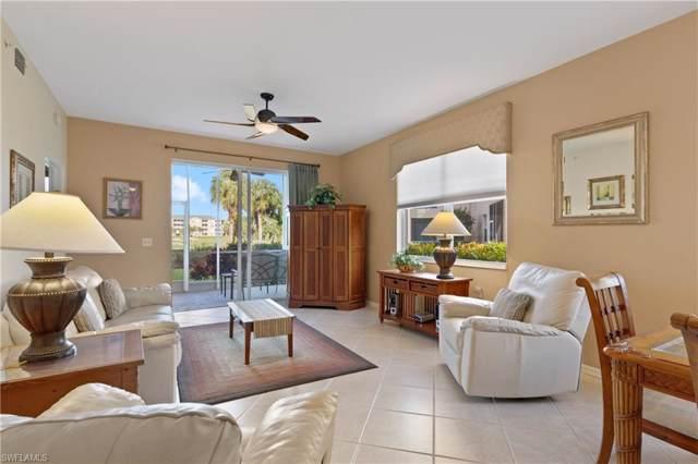 3970 Loblolly Bay Dr 5-108, Naples, FL 34114 (MLS #219075751) :: Clausen Properties, Inc.