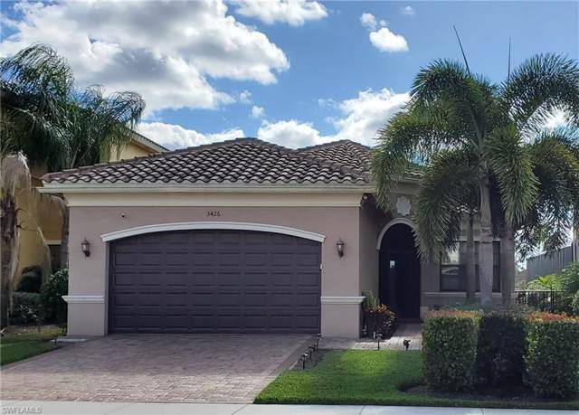 3426 Tigris Ln, Naples, FL 34119 (#219076254) :: Equity Realty