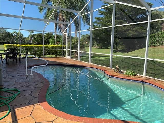2085 Painted Palm Dr, Naples, FL 34119 (MLS #219076697) :: #1 Real Estate Services