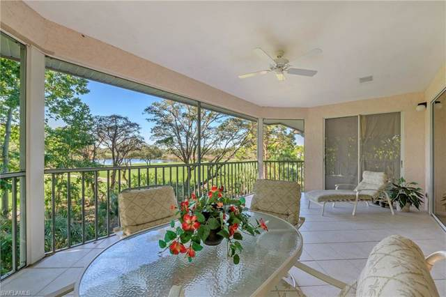 3301 Glen Cairn Ct #201, Bonita Springs, FL 34134 (#219078096) :: The Dellatorè Real Estate Group