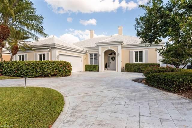 15628 Whitney Ln, Naples, FL 34110 (#219082365) :: The Dellatorè Real Estate Group