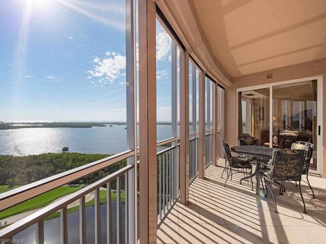 4801 Bonita Bay Blvd #1701, Bonita Springs, FL 34134 (MLS #219084486) :: Palm Paradise Real Estate