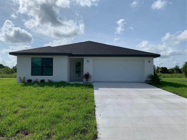 1356 Lincoln Ct, Immokalee, FL 34142 (#219084620) :: Southwest Florida R.E. Group Inc