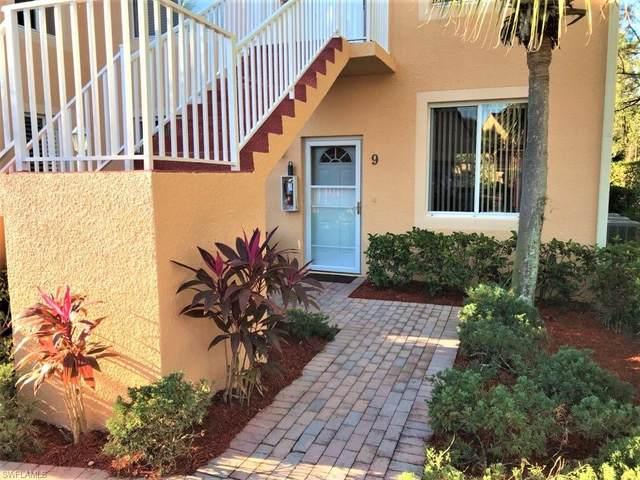 1670 Windy Pines Dr #2509, Naples, FL 34112 (MLS #220001604) :: Kris Asquith's Diamond Coastal Group