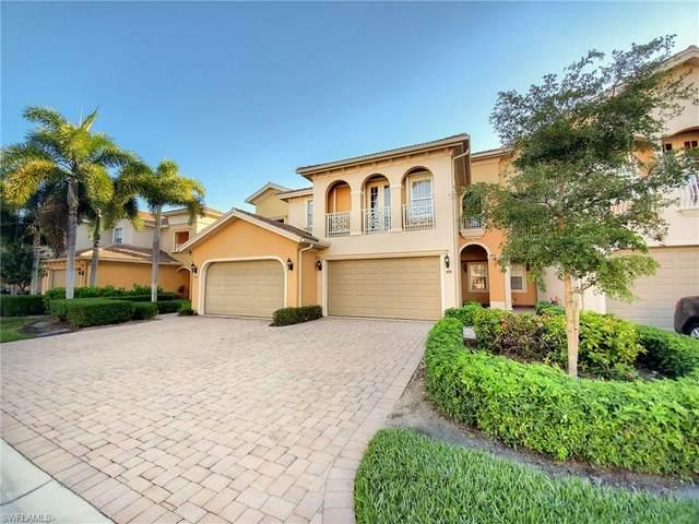 21547 Baccarat Ln #101, Estero, FL 33928 (MLS #220002523) :: Clausen Properties, Inc.