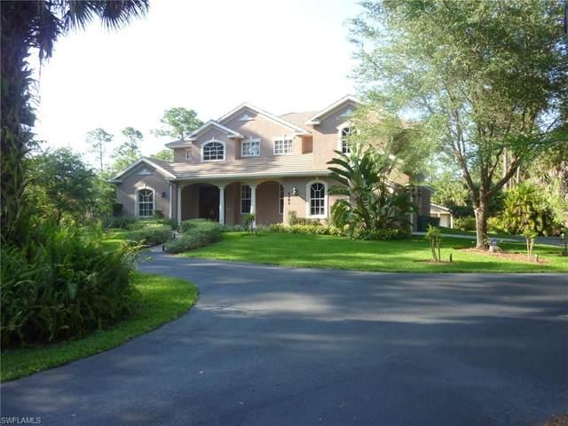 4985 Tallowood Way, Naples, FL 34116 (MLS #220003452) :: Clausen Properties, Inc.