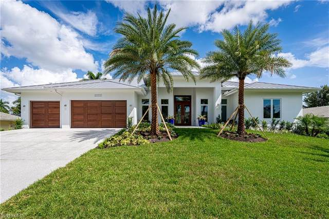 4234 Crayton Rd, Naples, FL 34103 (#220003793) :: We Talk SWFL