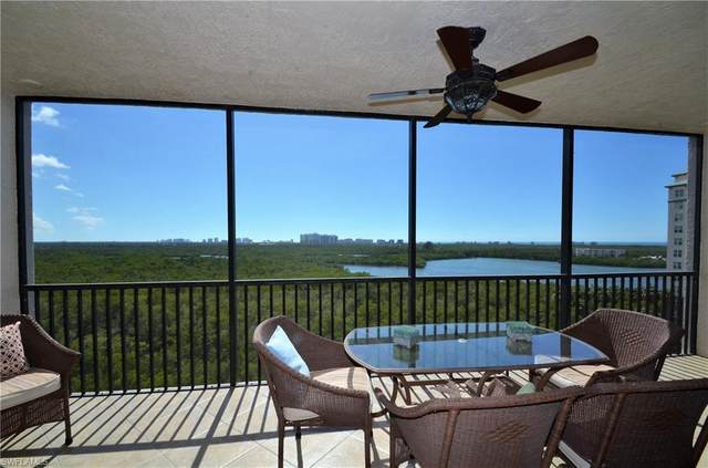 425 Cove Tower Dr #903, Naples, FL 34110 (#220003996) :: Equity Realty