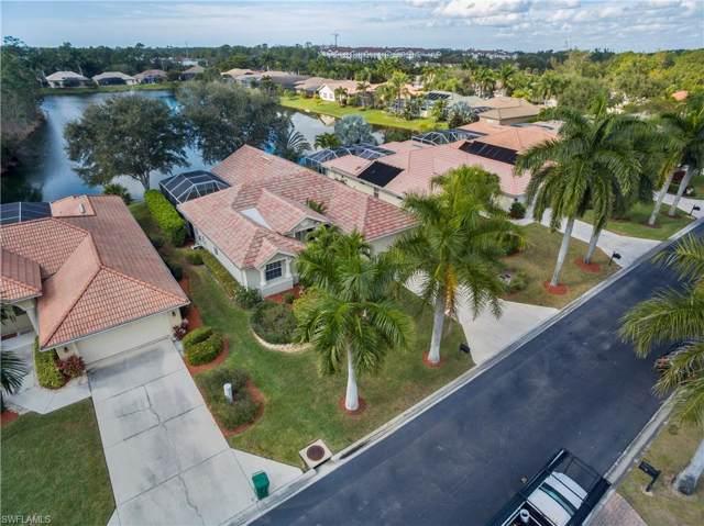 1027 Tivoli Ln, Naples, FL 34104 (#220006168) :: The Dellatorè Real Estate Group