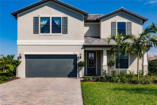19221 Zephyr Lily Ct, Estero, FL 33928 (MLS #220007487) :: #1 Real Estate Services