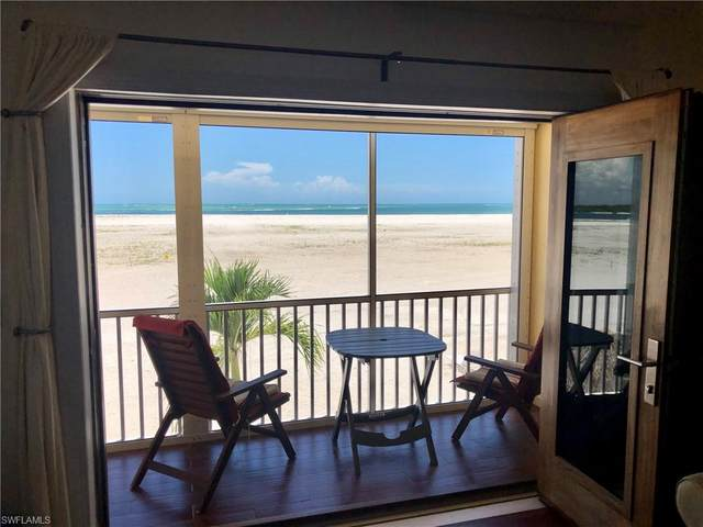 8300 Estero Blvd #104, Fort Myers Beach, FL 33931 (#220008031) :: Equity Realty