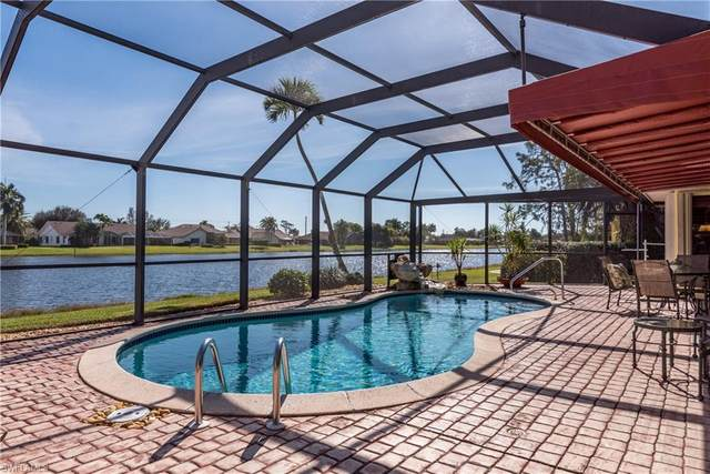 2270 Queens Way E, Naples, FL 34112 (MLS #220008137) :: Kris Asquith's Diamond Coastal Group