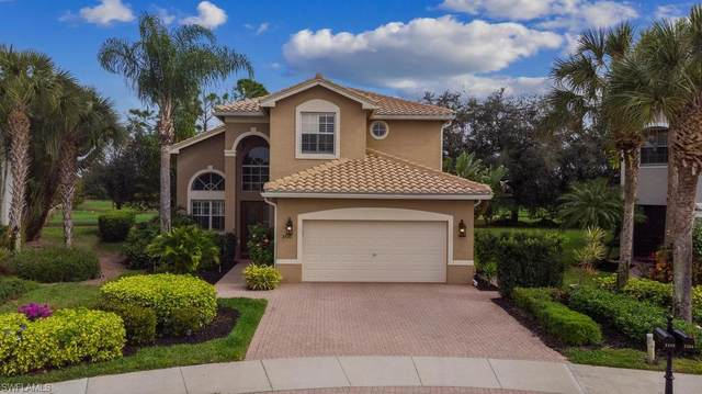 2410 Leafshine Ln, Naples, FL 34119 (MLS #220008641) :: #1 Real Estate Services