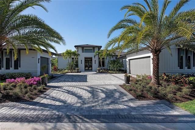 16874 Caminetto Ct, Naples, FL 34110 (MLS #220008813) :: Clausen Properties, Inc.