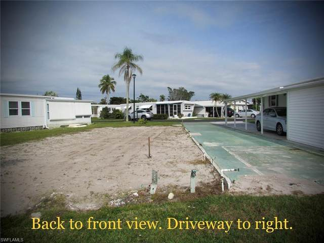 9 Topaz Ln, Naples, FL 34112 (MLS #220009459) :: Premiere Plus Realty Co.