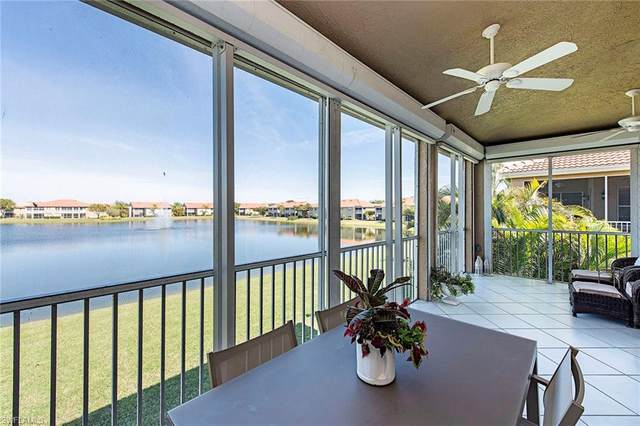 2595 Marshcreek Ln #202, Naples, FL 34119 (MLS #220010761) :: Kris Asquith's Diamond Coastal Group