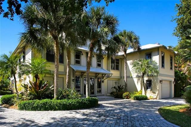 213 Topanga Dr, Bonita Springs, FL 34134 (MLS #220010891) :: Kris Asquith's Diamond Coastal Group