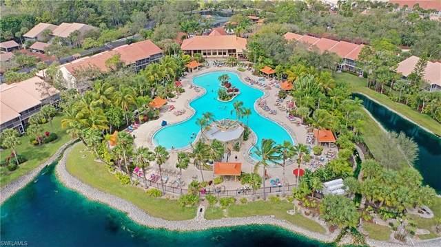 2360 Hidden Lake Ct #8405, Naples, FL 34112 (MLS #220013144) :: Kris Asquith's Diamond Coastal Group