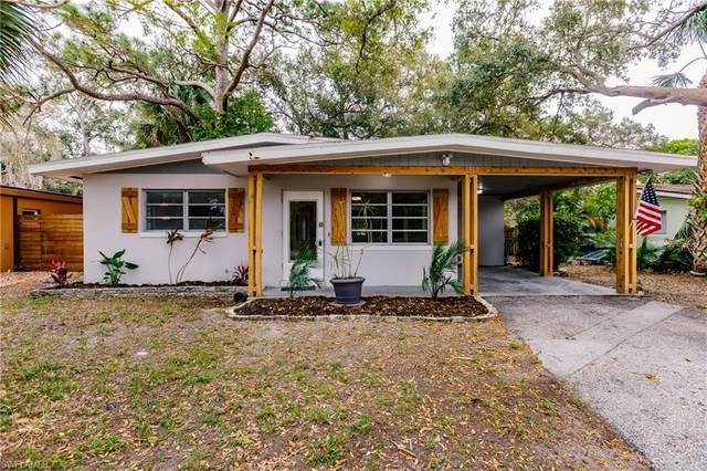 3919 Luverne St, Fort Myers, FL 33901 (MLS #220013446) :: Clausen Properties, Inc.
