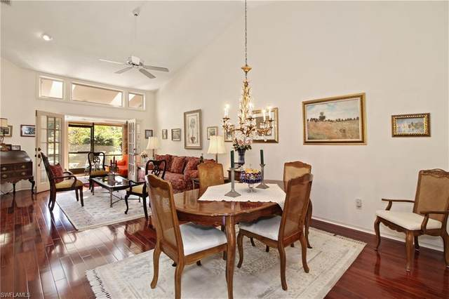4028 Crayton Rd C-3, Naples, FL 34103 (MLS #220013547) :: The Naples Beach And Homes Team/MVP Realty