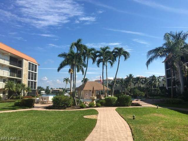 2900 Gulf Shore Blvd N #102, Naples, FL 34103 (MLS #220013982) :: Kris Asquith's Diamond Coastal Group