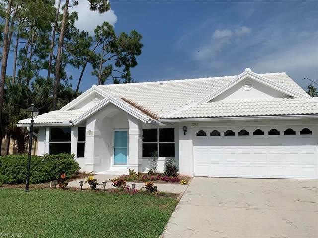3982 Royal Wood Blvd, Naples, FL 34112 (MLS #220014259) :: Team Swanbeck