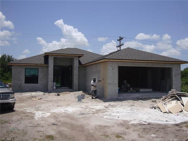 598 Morningmist Ln, Lehigh Acres, FL 33974 (#220014540) :: Southwest Florida R.E. Group Inc