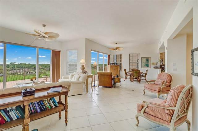 560 El Camino Real #1602, Naples, FL 34119 (MLS #220014551) :: Clausen Properties, Inc.